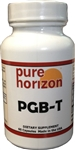 PGB-T by Pure Horizon - 60 Capsules - 1 Bottle (Similar to Pomi-T)