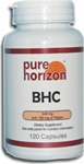 BHC by Pure Horizon
