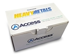 UA51 - Toxic Metals by Access - 1 Kit