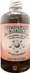 MesoSilver by Purest Colloids - 8.45 fl. oz. - 1