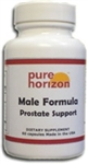 Male Formula by Pure Horizon - 90 Softgels - 1 Bottle