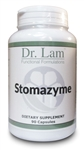 Stomazyme by Dr. Lam - 90 Capsules - 1 Bottle