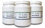 Adrenal Broth by Dr. Lam