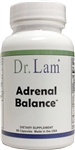 Adrenal Balance by Dr. Lam
