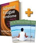 Dr. Lam's Adrenal Recovery Bundle