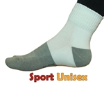 Adrenal Fatigue Unisex Socks by Pure Horizon