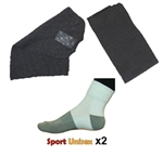 AdrenoSupport Functional Wear Starter Kit Unisex