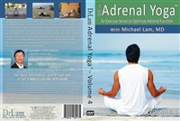 Adrenal Yoga - Volume 4 Bonus: Neuroendocrine