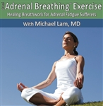 Dr Lam's Adrenal Breathing Exercise CD