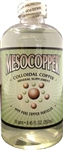 MesoCopper by Purest Colloids - 8.45 fl. oz. - 1 Bottle