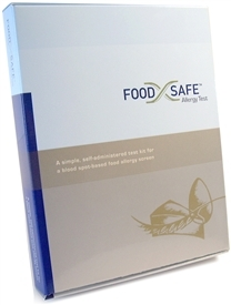 Food Safe™ Allergy Test - Basic by Meridian Valley Lab - 1 Test Kit