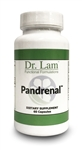 Pandrenal by Dr. Lam - 60 Softgels - 1 Bottle