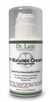 P-Balance Cream by Dr. Lam - 3 oz. - 1 Tube