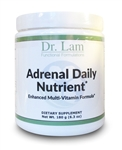 Adrenal Daily Nutrient by Dr. Lam - 180 grams - 1 Jar