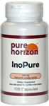 InoPure by Pure Horizon - 100 Capsules - 1 Bottle