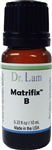 Matrifix B by Dr. Lam - 0.33 oz - 1 Bottle