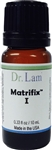 Matrifix I by Dr. Lam - 0.33 oz - 1 Bottle