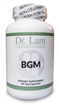 BGM by Dr. Lam - 90 Capsules - 1 Bottle