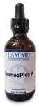 HomeoPlex A by LAM MD - 2 fl oz - 1 Bottle