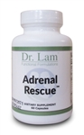Adrenal Rescue by Dr. Lam