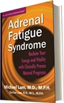 Adrenal Fatigue Syndrome by Michael Lam, MD, MPH